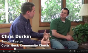 Where Does Stress Come From? &#8211; Chris Durkin on &#8220;Ask Tandem&#8221;