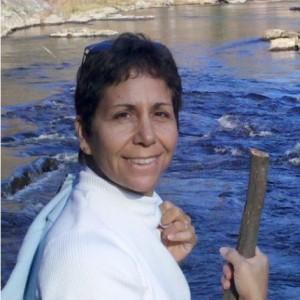 """Martial Arts"" – Special Guest, Donna Russert, Martial Arts Expert"