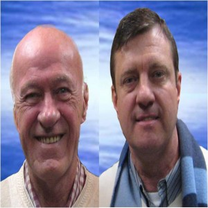 """Taking Action Long Term""-Pastor Walt Healy & Barry Moll on Tandem Radio"