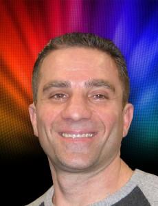 """A Colorful Business""- Joseph Mosca on Tandem Radio"